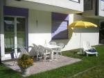 Terrasse Wohnung 2